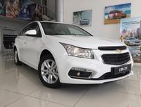 Chevrolet Cần Thơ: Bán xe Chevrolet Cruze 1.6 LT, giá 572 triêu - LH ngay: 0944.480.460 - PHƯƠNG LINH