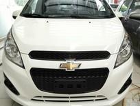 Bán Chevrolet Spark ZEST đời 2015, màu trắng, giá chỉ 333 triệu