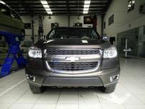 Cần bán Chevrolet Colorado 2.5MT 4x2 đời 2016, màu xám, xe đẹp