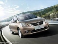 Cần bán xe Nissan Sunny 1.5 AT, giá ưu đãi
