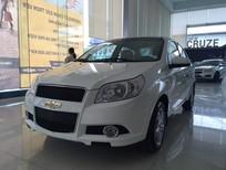 Chevrolet Aveo AT giá 488 tr cần bán