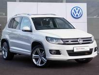 Cần bán Volkswagen Tiguan E 2016, xe nhập