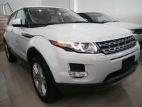 Bán ô tô LandRover Range rover Evoque Premium 2015, màu trắng, nhập khẩu nguyên chiếc