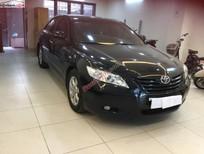 Bán Toyota Camry GLX đời 2007, màu đen, nhập khẩu