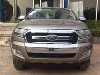 Ford Ranger XLT  2016, giao xe ngay toàn quốc, hỗ trợ đăng ký đăng kiểm, vay vốn ngân hàng nhanh gọn