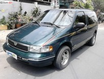 Xe Mercury Villager GS 1996