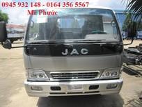 xe tải 3.5 tấn - xe tải JAC 3.5 tấn - xe JAC 3T5 - đại lý xe tải JAC cao cấp