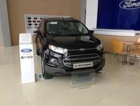 Bán xe Ford EcoSport Titanium  2016 chính hãng giá ưu đãi.