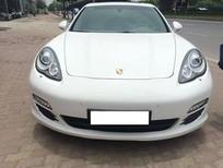 Cần bán xe Porsche Panamera 3.6L năm 2011, màu trắng, nhập khẩu nguyên chiếc