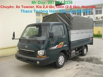 Giá mua bán Xe tải KIA 2,4 tấn , xe tải kia 1,4 tấn , xe tải kia 1,25 tấn , xe kia 2,4 tan, xe kia 1,4 tan