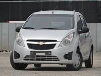 Chevrolet Spank 2011 Màu sắc độc đáo, nhập khẩu Hàn Quốc