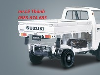 Bán xe tải Suzuki 5 tạ Super Carry Truck đời 2015, giá ưu đãi chỉ 220tr