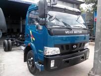 xe tải veam 7t5 thùng bạt,thùng kín,veam Vt750 thùng bạt,xe tải veam 7t5 thùng kín,veam 7t5 nissan,xe tải veam 7t5,mua xe trả góp