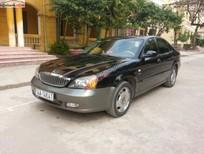 Daewoo Magnus 2.5L6 Classic đời 2005, màu đen như mới, 189 triệu
