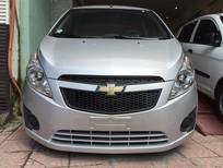 Chevrolet Spark Van năm 2012, màu bạc, nhập khẩu nguyên chiếc, giá tốt