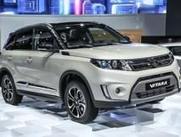Bán xe Suzuki Vitara 2016, Gia xe Suzuki Vitara