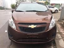 Cần bán Chevrolet Spark Van đời 2011, nhập khẩu nguyên chiếc, giá chỉ 220 triệu