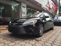 Cần bán xe Toyota Camry XLE 2.5L đời 2015, màu đen, nhập khẩu Mỹ, giá tốt nhất mọi thời điểm