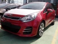 Bán ô tô Kia Rio GATH đời 2016, màu đỏ, nhập khẩu chính hãng, giá 600tr