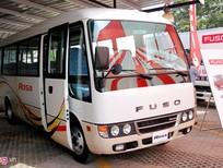 Xe khách Mitsubishi Fuso 29 chỗ giá cạnh tranh