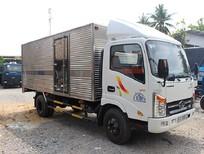 Bán xe tải Veam 1.9 tấn 2 tấn máy Hyundai nhập khẩu 2015, Mua xe tải Veam 2 tấn thùng dài 6m vào thành phố