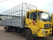 bán xe tải dongfeng hoàng huy B170 bản nâng cấp 9.6 tấn (9,6 tấn)