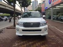 Bán Toyota Land Cruiser Gxr - 4.5l Turbo Diesel, mới 100% full option, giá bán buôn, xe giao ngay