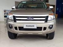 Ford Ranger XLS AT đời 2016, nhập khẩu, giá cực tốt, xe giao ngay