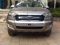 Bán ô tô Ford Ranger XLT sản xuất 2016, nhập khẩu, giá tốt, khuyến mại nhiều