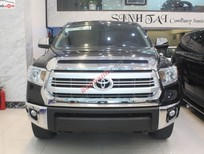 Cần bán xe Toyota Tundra 1794 Edition đời 2014, màu đen, nhập khẩu