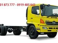 Nhà cung cấp xe tải Hino chính hãng, Mua bán xe tải Hino trả góp lên đến 80% giá trị xe, Đại lý Hino miền Nam chất lượng nhất
