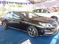Bán xe Samsung SM5 giá rẻ nhất, khuyến mại hấp dẫn SM5 Nova - Phân khúc sedan cao cấp