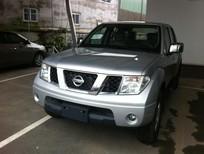 Cần bán xe Nissan Navara LE đời 2013, màu bạc, nhập khẩu chính hãng