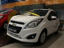 Chevrolet Spark 1.2 LT đời 2016, giá tốt nhất Bình Dương, Bình Phước, Đồng Nai, HCM
