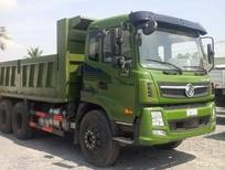 Ben Dongfeng Trường Giang 6 khối 7 khối 8 khối 11 khối, giá xe ben Dongfeng 7.8 tấn 2 cầu, 9.2 tấn