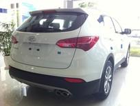Bán Hyundai Santa Fe 4WD đời 2015, giá tốt nhất Miền Trung