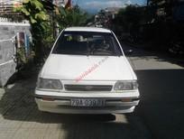 Xe Kia Pride CD 5 sản xuất 2002, màu trắng, xe nhà cần bán