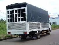 Bán xe tải isuzu 5.5 tấn thùng dài 6.2m , giá bán xe tải isuzu 5.5 tấn