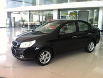 Chevrolet Aveo 1.5 LT đời 2016, giá tốt nhất tại Bình Dương, Bình Phước, Đồng Nai, Tây Ninh, HCM