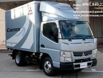Bán gấp xe tải Mitsubishi 1,9 tấn với giá cạnh tranh nhất miền Nam, TPHCM, Bình Dương