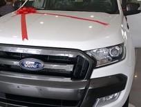 Bán ô tô Ford Ranger Wildtrak 3.2L Form 2016, nhập khẩu, giá bán 900 triệu