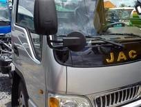Giá bán xe tải JAC 2.4 tấn, 2T4 động cơ HFC4DA1-1 công nghệ Isuzu, Mua xe tải JAC 2.4 tấn (JAC 2.4T)