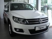 Cần bán Volkswagen Tiguan 2.0 TSI 4 Motion 2016, xe nhập Đức