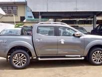 Cần bán Nissan Navara NP300 đời 2015, màu xám, xe nhập