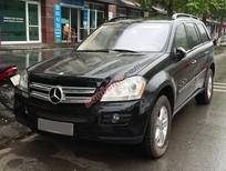 Mercedes 450 đời 2006, màu đen, nhập khẩu, còn mới