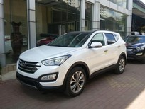 Hyundai SantaFe 2016 giá tốt nhất - LH 0946 05 1991