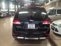 Bán Ford Escape XLT đời 2011, màu đen