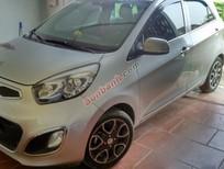 Chính chủ cần bán lại xe Kia Picanto 1.2 AT 2013, màu bạc