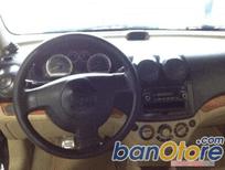 Cần bán xe Daewoo Gentra VX năm 2010, màu đen, chính chủ