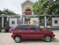 Bán ô tô Kia Pride đời 2001, màu đỏ, nhập khẩu, giá chỉ 102 triệu